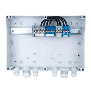 Connection Box PN-GCP Generator Coupling Box