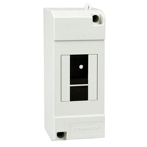 Distribution Box 2U1R-Sch