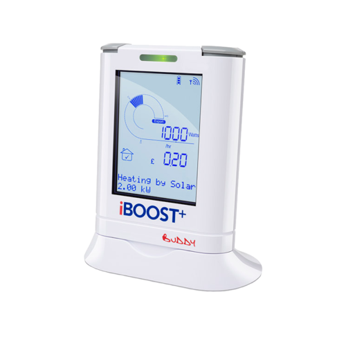 Wireless home energy monitor iBoost+ Buddy