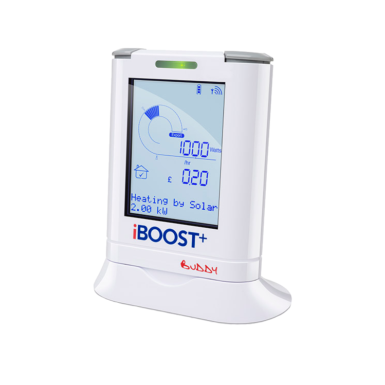 Wireless home energy monitor iBoost+ Buddy