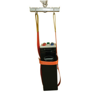 Battery Belt Hoppecke Universally Applicable