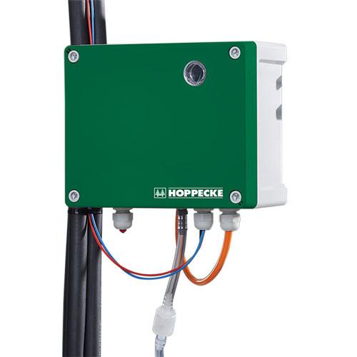 Electrolyte Circ. System Hoppecke Sun Air 48V (2540 - 2900 )