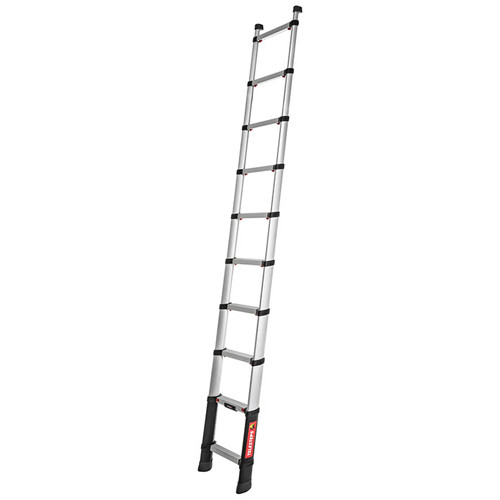 Extension Ladder Aluminium 10 Rungs