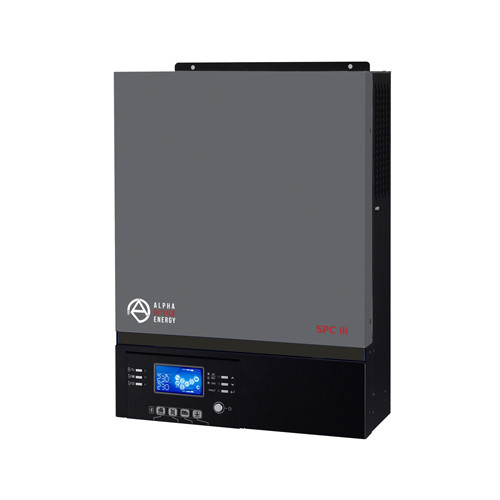 Inverter Hybrid Charger Outback SPC III 5000-48