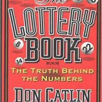 Lottery Book The Truth Behind the Numbers - BOG