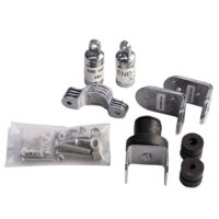 Mast Kit Air Marine (Hardware Only) For Boats