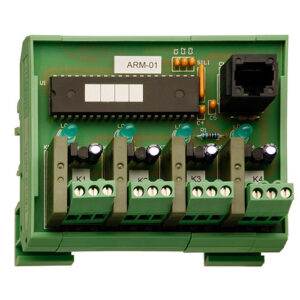 Relay Studer Option Modul ARM-01