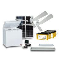 Rural Electrification Kit Health Care IG1-4 2.0
