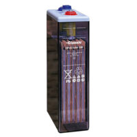 Battery Classic Opzs Solar 245 TV