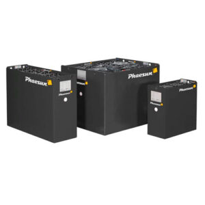 Battery Phaesun Sun Treasure 3EPZS375_24