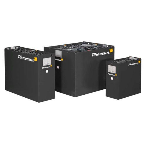 Battery Phaesun Sun Treasure 3EPZS375_48
