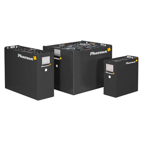 Battery Phaesun Sun Treasure 4EPZS500A_24