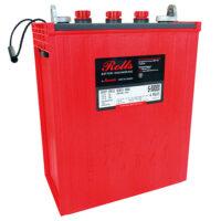 Battery Rolls Solar 4500 S-1400EX