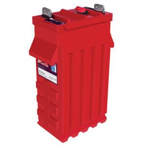 Battery Rolls Solar 5000 - 4 KS 25P