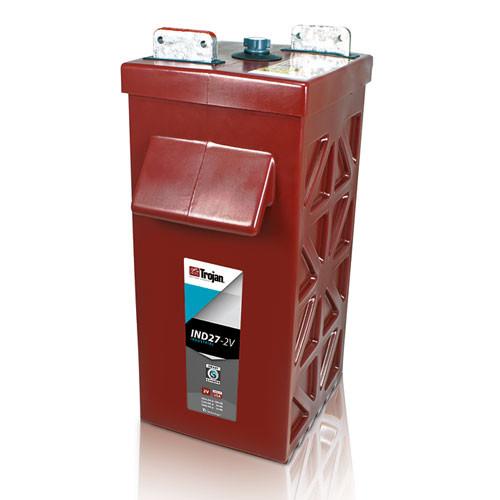 Battery Trojan IND27-2V