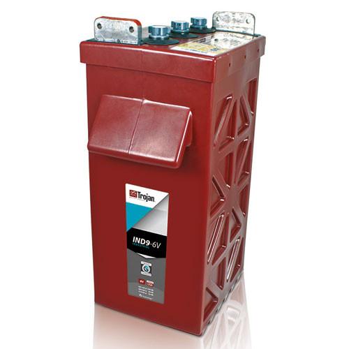 Battery Trojan IND9-6V