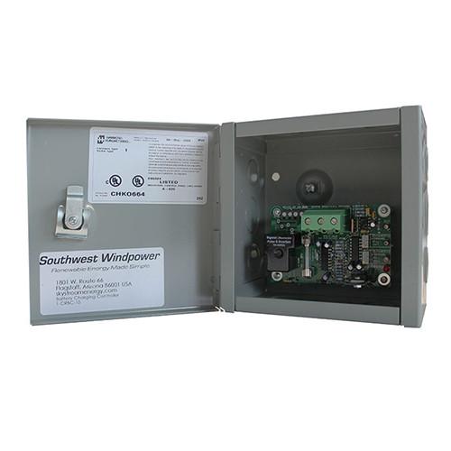 Controller Kit Skystream Battery Charging