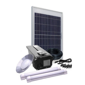 Energy Comfort Kit Solar Side Three 20W 12V