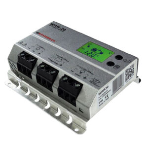 Solar Charge Controller MPPT Western WRM20+
