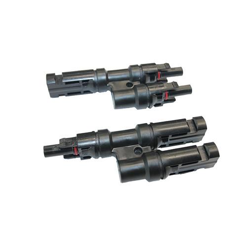 Adapter Phaesun Quickclip4 Set 2In1, Short