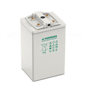 Battery AGM Hoppecke Sun Power VR-M 2V 620