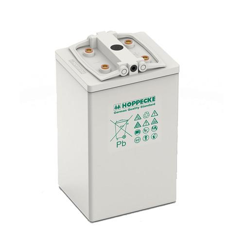 Battery AGM Hoppecke Sun Power VR-M 2V 620