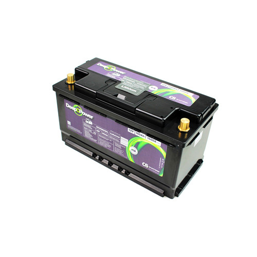 Battery Lithium CS Electronic CSX12100-BMS100CS