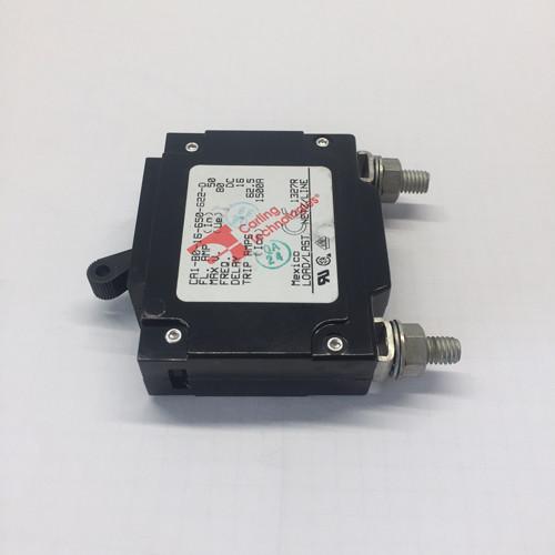 DC Circuit Breaker 50A 80VDC PNL