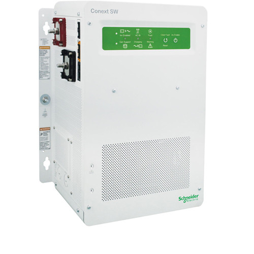 Inverter Charger Schneider Electric SW 4048 230