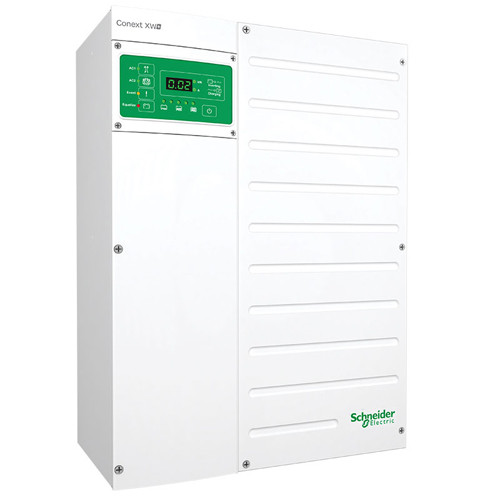Inverter Charger Schneider Electric XW+ 8548 E
