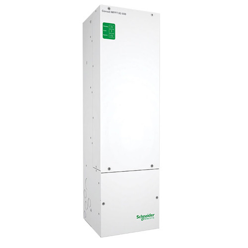 Solar Charge Controller Schneider Electric MPPT 80-600