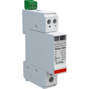 Surge Protector Citel DS240S-110DC