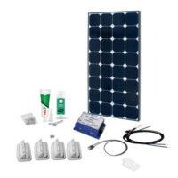 SPR Caravan Kit Solar Peak MPPT LRM1218 120 W 12V