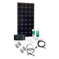 SPR Caravan Kit Solar Peak PRS15 120W 12V