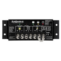 Solar Charge Controller Morningstar Sunsaver SS-20L 12V