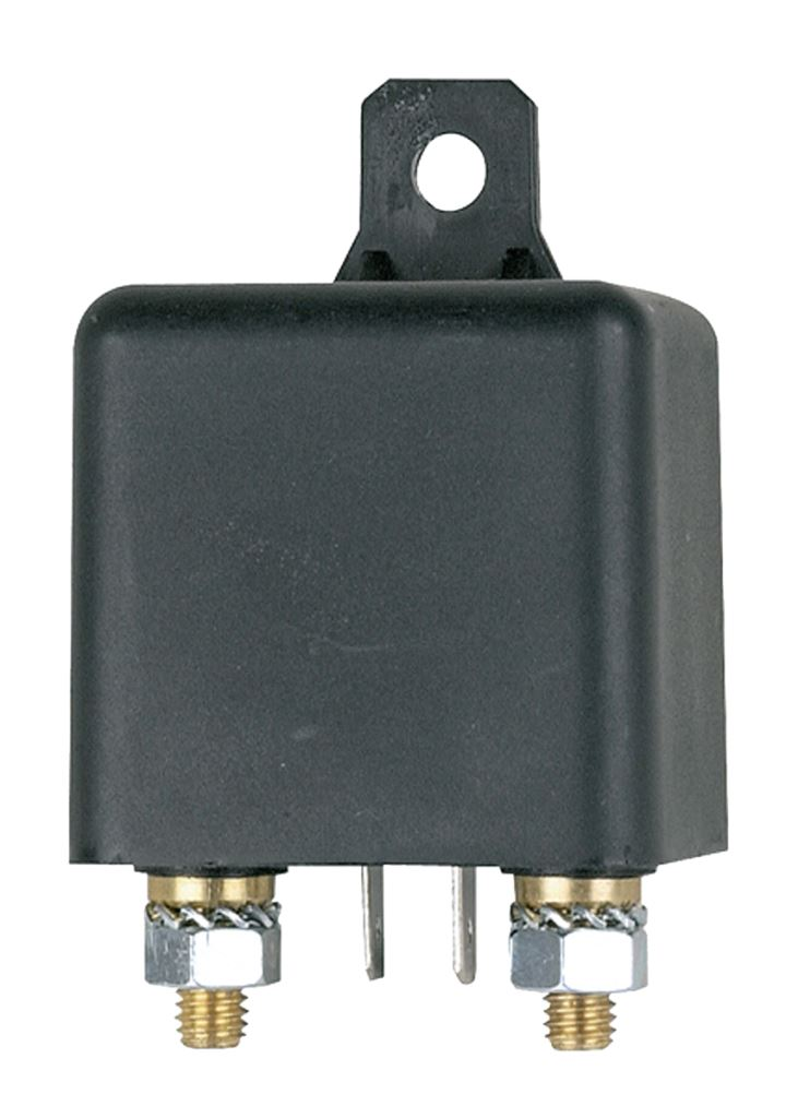 Votronic high-performance isolating relay 12 V 200 A