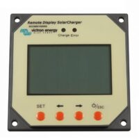 Fjernbetjening display til BlueSolar DUO solar laderegulator