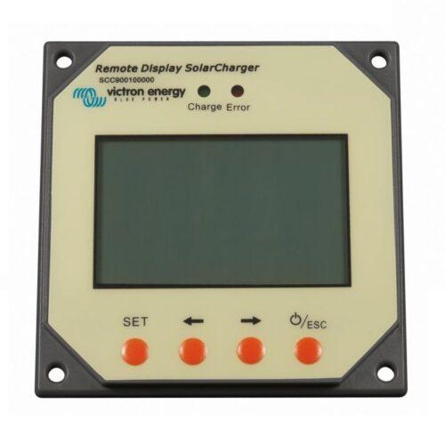 Fjernbetjening display til BlueSolar DUO solar laderegulator