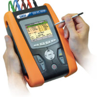 HT solar300N solar cell analyzer And Power Supply analyzer