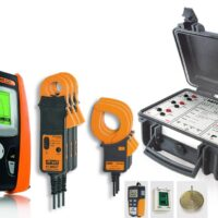 Solar cell analyzer HT Kit Solar Basic-e 1500V 15A