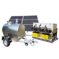 Milk Cooling Kit Phaesun Selfchill 560