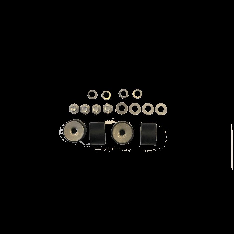 Rutland 504 marine antivibration kit