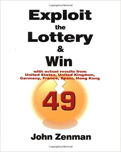 Exploit the Lottery and Win