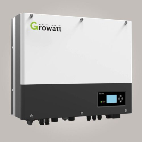 Hybrid-Inverter-Growatt-SPH-3000-30-kW