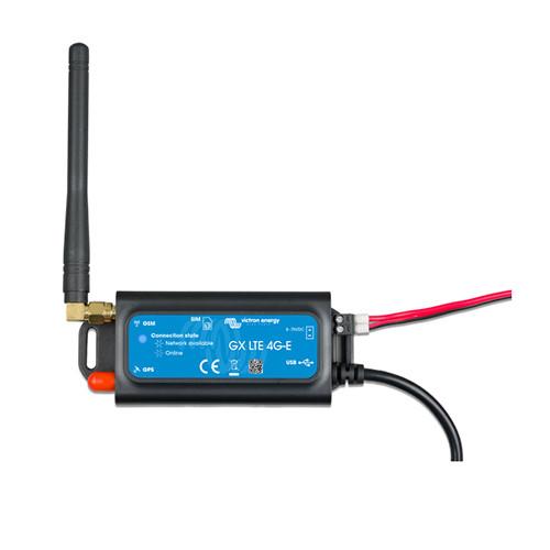 Modem Victron GX LTE 4G-E