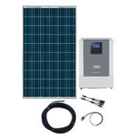 Energy Generation Kit Solar Apex 1,1Kw12V