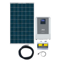 Energy Generation Kit Solar Apex 4,8Kw48V