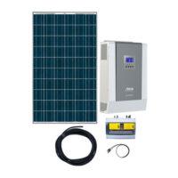 Energy Generation Kit Solar Apex 6.5 Kw48V